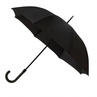 Windproof Brolly | Brolly GA-318-8120 (Zwart)